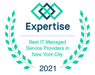 Expertise Logo with text - Best IT Managed Service Providers in New York City 2021