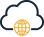 Asset 15Remote Cloud Security icon
