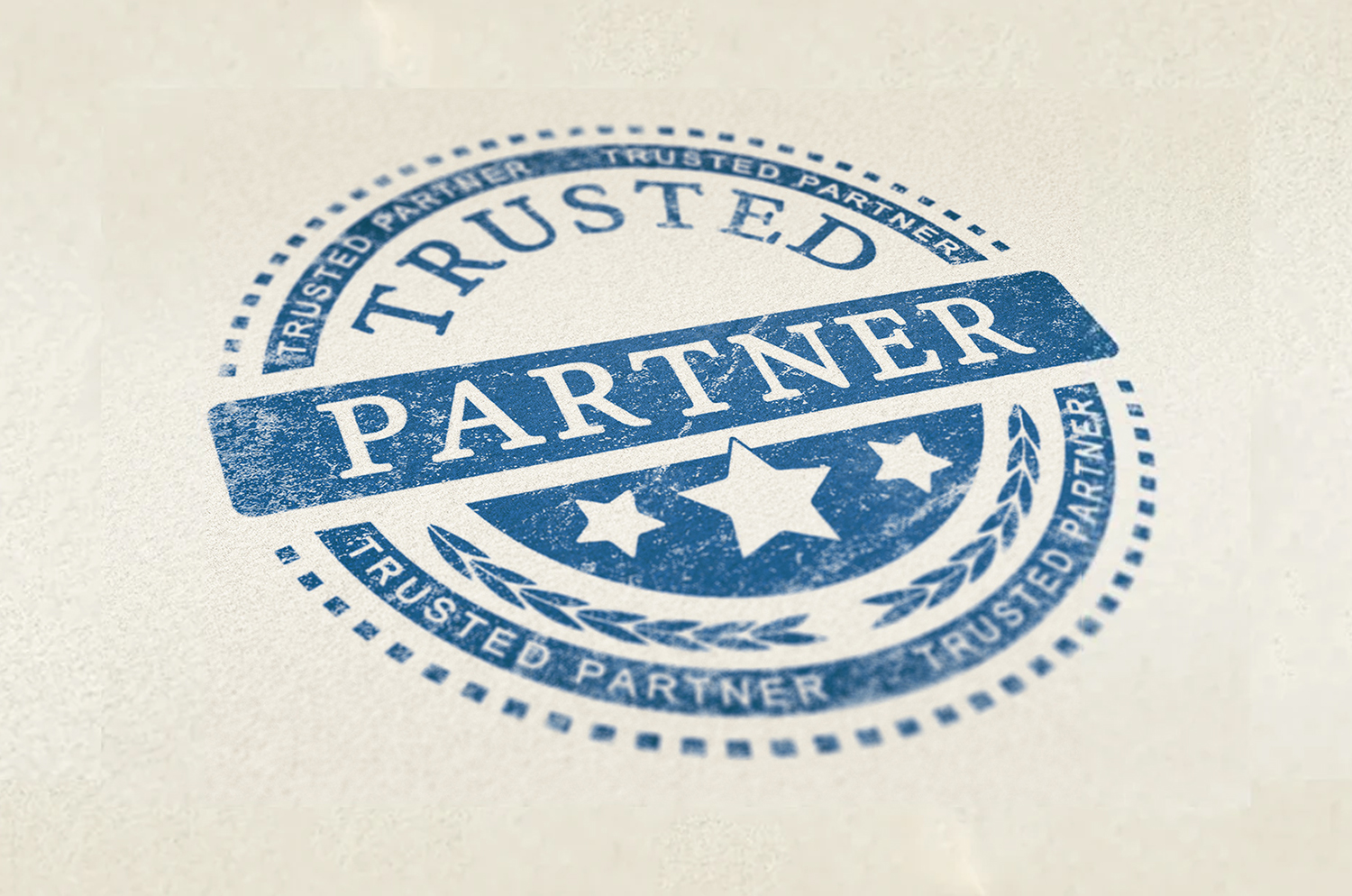 Trusted Partner 2